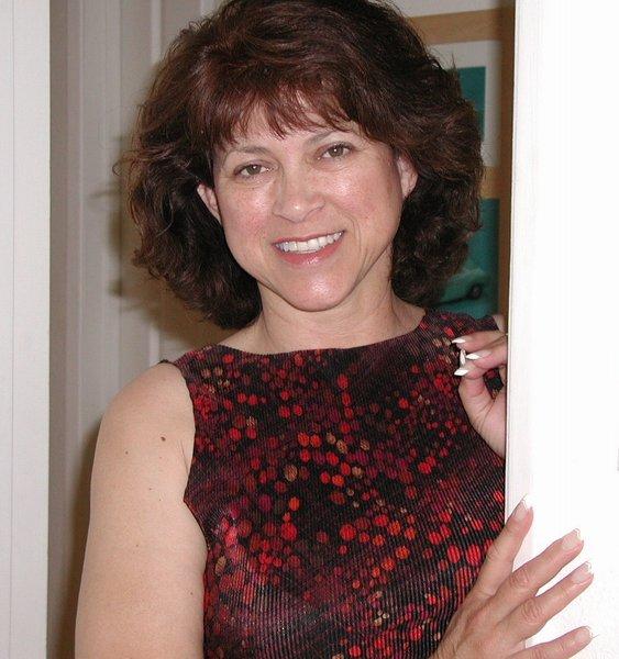 2-Maureen (taken by Jazz)