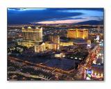 Las Vegas Strip, NorthwestLas Vegas, NV