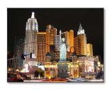 New York, New YorkLas Vegas, Las Vegas