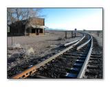Railroad SidingModena, UT