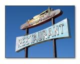 Road Runner's Retreat,Rte. 66East Amboy, CA