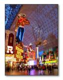Fremont St.Las Vegas, NV
