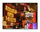 Neon Signs, Fremont St.Las Vegas, NV