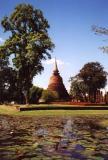 Sukothai Temples