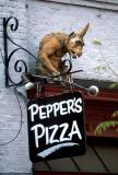peppers pizza gargoyle