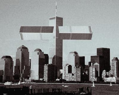 WTC - IN MEMORIUM