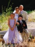 Jean and Sean's Sun Valley Wedding