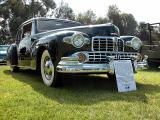1946 Lincoln