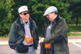 Bob Kelly & J. Ed
