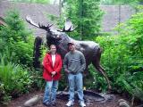 NORTHWESTREK-Wildlife Park