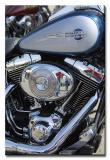 Laconia Motorcycle Week 2003
