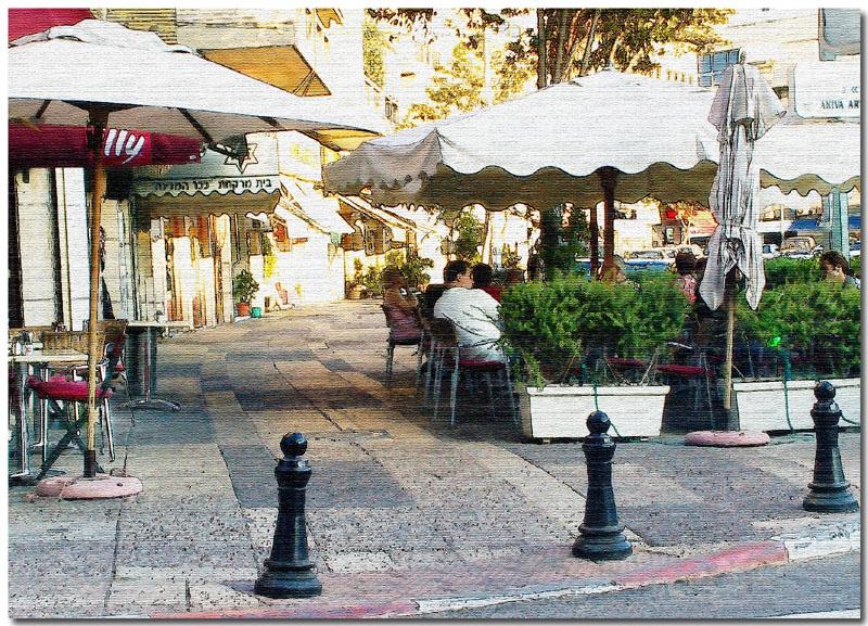 Tel Aviv not Paris no. 6.jpg