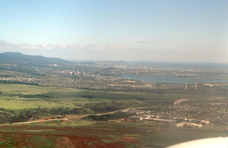50-Red Soil of Oahu