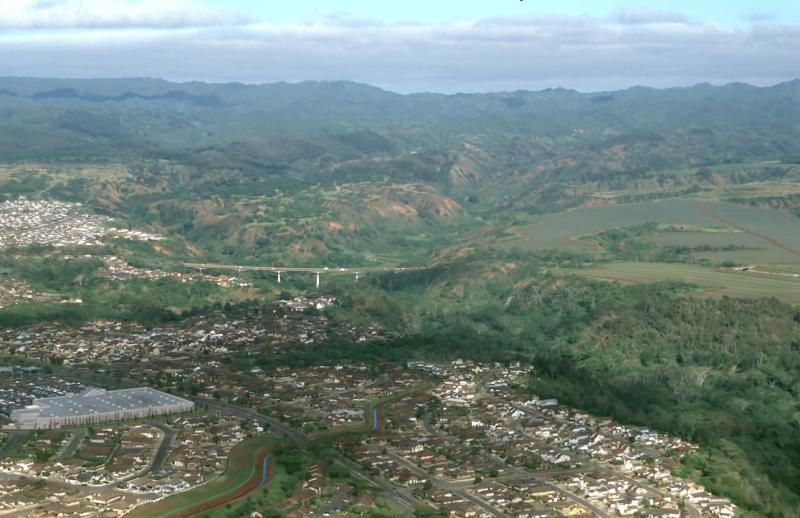 51-Mililani Town and the H2
