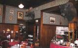 Buffalo Bill daughter's hotel