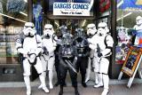 Free Comic Book Day 2003