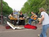 Amsterdam Sunday May 1st 2005