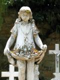 cemetery - oaxaca, mexico