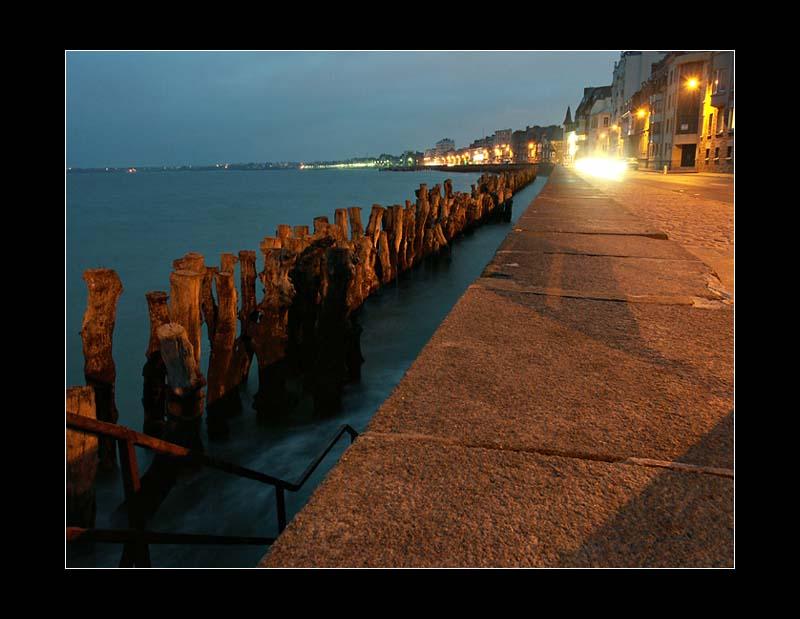 Along The Shore