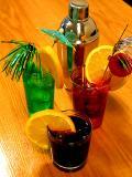 cocktails for breakfast?