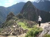 Machu Picchu and the Inca Trail