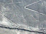 Enigmatic Nazca Lines and Burial Site