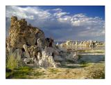 Mono Lake - Tuolumne Meadows
