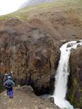 Cider Creek (Tverá í Öxnadalur)
