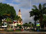 Plaza de Armas, Iquitos