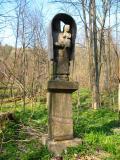 Świerzowa Ruska. Matka Boża z Dzieciątkiem.(155-5595_IMG.JPG)