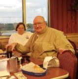 Patty & Doug Wilcox