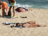 Bikini Beach bunny