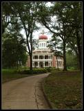 Longwood Plantation--Natchez, Mississippi