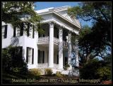 Stanton Hall--Natchez, Mississippi