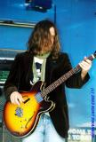 TOD BOWERS/THE STEEPWATER BAND