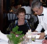 80th Birthday-Cake