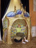 Aladdin-The Queen
