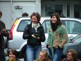 Medstudenter fra Arkitekt Hoegskolen i Lille Шvregaten