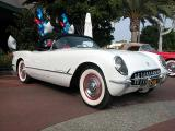 1953 Corvette (genuine)