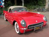 1954 Corvette (genuine)