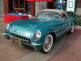 1955 Corvette (genuine)