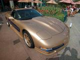 50th Anniversary Goldstrand Signature edition Z06 w/ 427, 500 HP motor