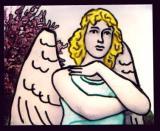 Cartoon Cemetery Portfolio 1997*1999