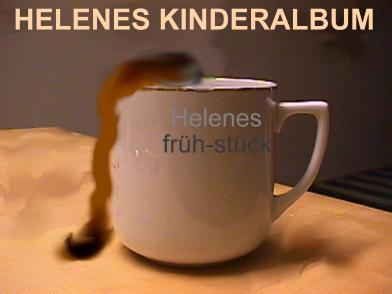 Helenes Früh-Stück