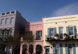Charleston Colors