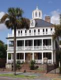 Charleston and Beaufort area,  South Carolina