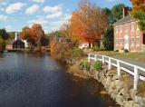 Harrisville, NH