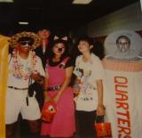 Halloween Costume Contest 1990