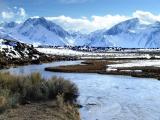 Eastern Sierras - Winter