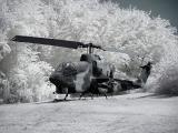 Cobra Gunship